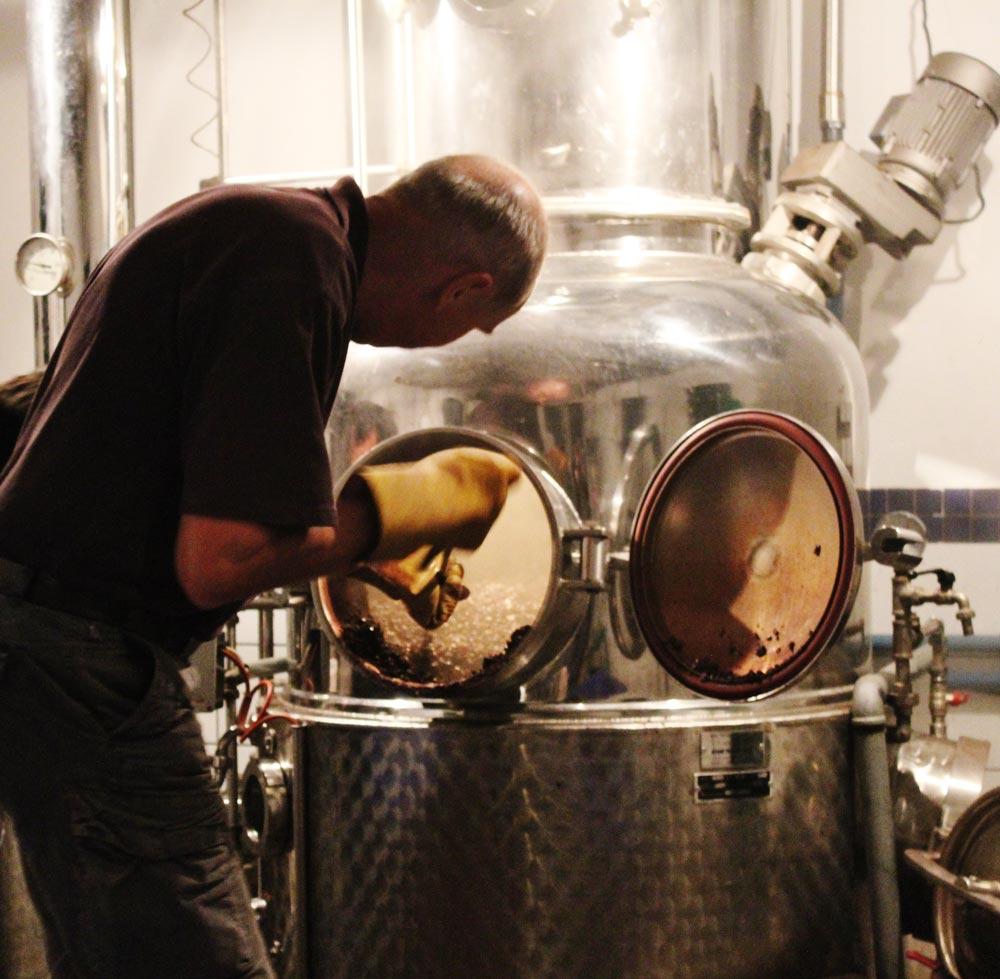 MCG-MEANDER-Tanagra3-distilling